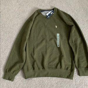 US Polo Assn Men's Sweater